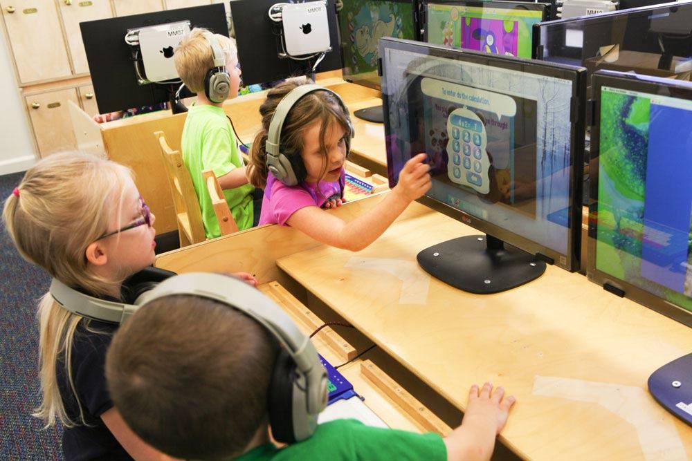Nebraska Preschool Classroom for Child Education Programs