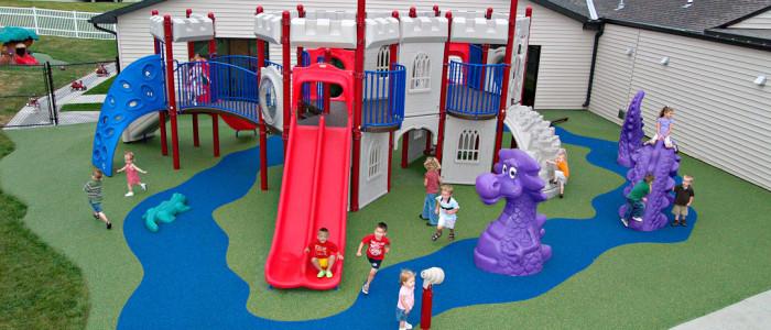 Preschool Facility