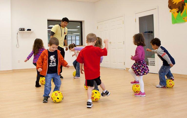 Preschool Programs for Children in Papillion NE