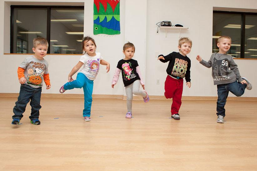 Preschool Programs in Papillion NE