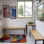 Preschool Facility and Childhood Education