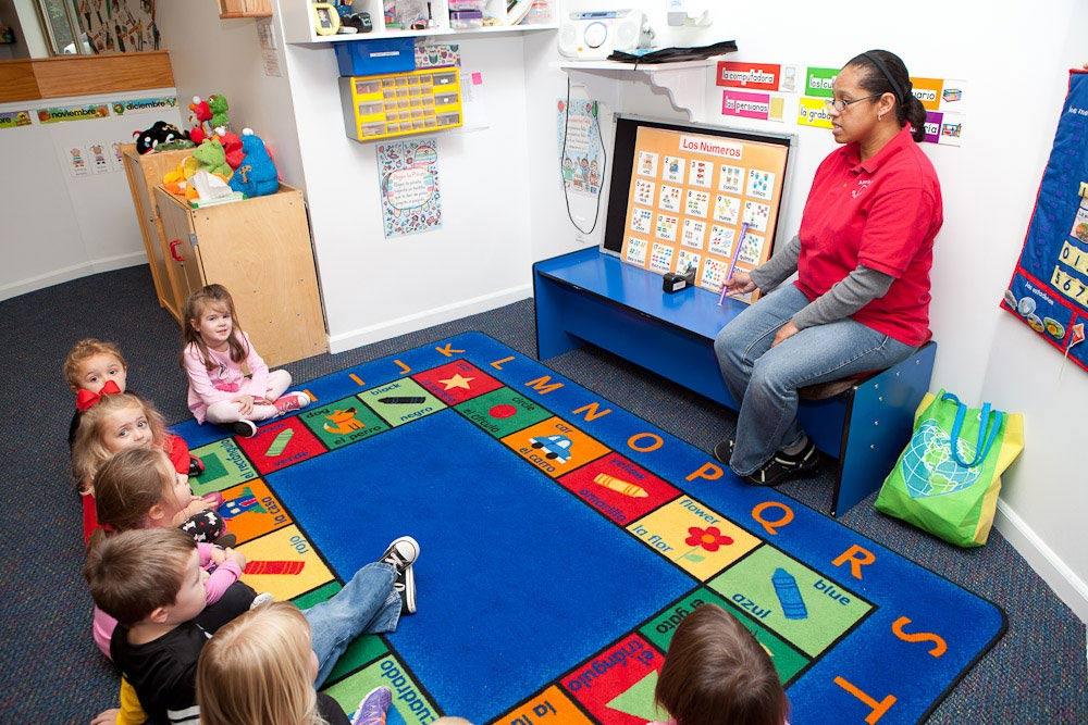 Preschool Classroom Children's Education in Papillion NE