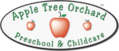 Apple Tree Orchard Logo